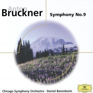 Bruckner: Symphony No. 9; Psalm 150