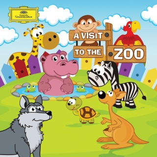 A Visit To The Zoo (Classics For Kids)