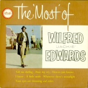 The Most of Wilfred Jackie Edwards