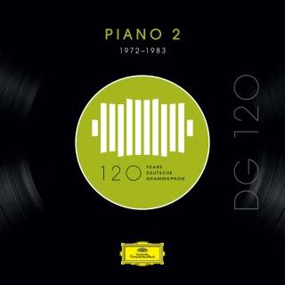 DG 120 – Piano 2 (1972-1983)