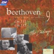 Beethoven: String Quartets, Op.131 & Op.135
