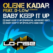 Baby Keep It Up (feat. D-Low)