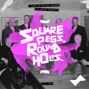 Riva Starr Presents Square Pegs, Round Holes: 5 Years of Snatch! Records