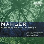 Mahler: Symphony Nos.1 & 10: Adagio