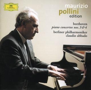 Beethoven: Piano Concertos Nos.3 & 4
