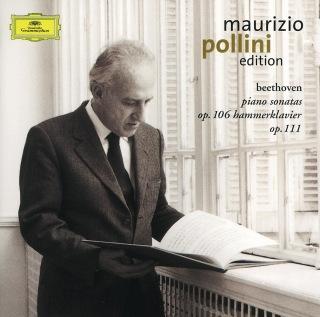 """Beethoven: Piano Sonatas Op.106 """"Hammerklavier"""" & Op.111"""