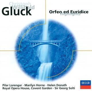 Gluck: Orfeo und Euridice (Highlights)