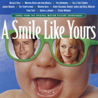 Songs From The Original Motion Picture Soundtrack A Smile Like Yours