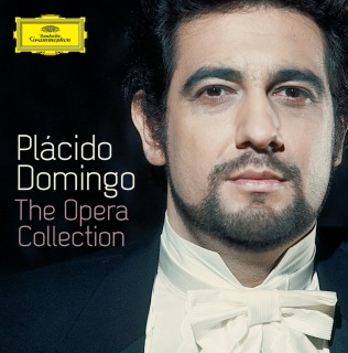 Plácido Domingo - The Opera Collection