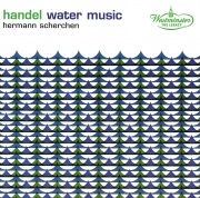 Handel: Water Music / Torelli, Vivaldi: Trumpet Concertos