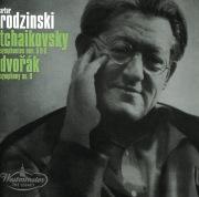 Tchaikovsky: Symphonies Nos.5 & 6 / Dvorák: Symphony No.9