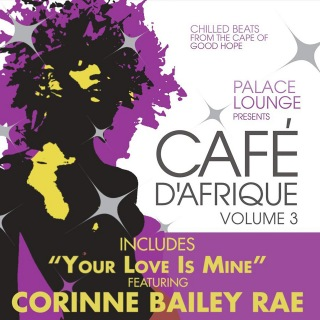 Palace Lounge Presents: Café D'Afrique, Vol. 3 (Bonus Track Version)