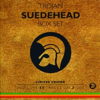 Trojan Suedehead Box Set