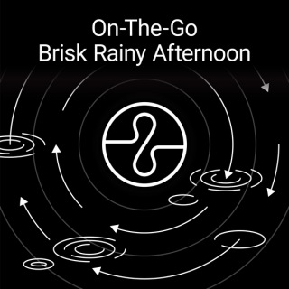 On The Go : Brisk Rainy Afternoon