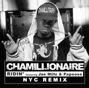 Ridin' (NYC Remix)