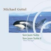 San Juan Suite / San Juan Suite II: Piano Passages