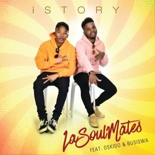 iStory feat. Oskido, Busiswa