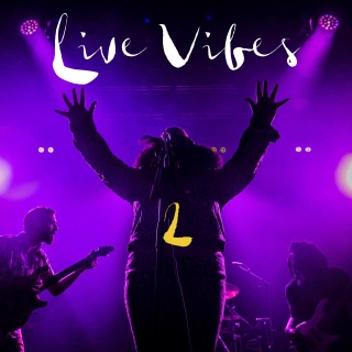 Live Vibes 2 (Live)
