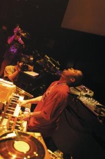 1,2,3,4,Oddjob Sounds Feat.Afra,Noriyoshi Sasanuma(Sly Mongoose),Robochu