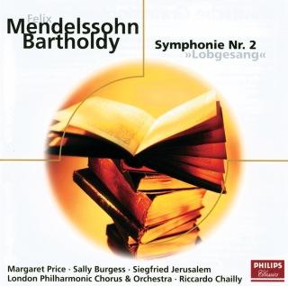 """Mendelssohn: Sinfonie Nr.2 """"Lobgesang"""""""
