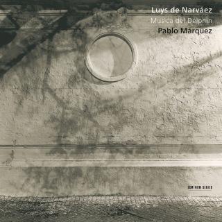 Luys de Narváez: Música del Delphin