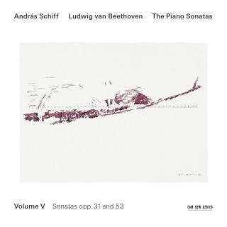 Beethoven: The Piano Sonatas, Volume V