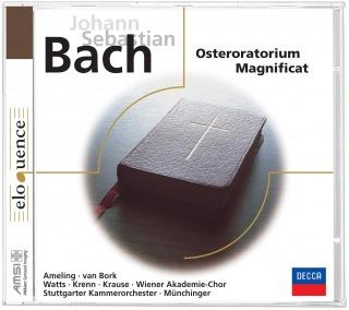 J.S. Bach: Osteroratorium,  Magnificat