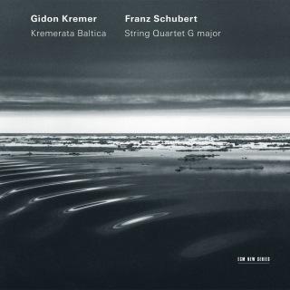 Schubert: String Quartet G Major