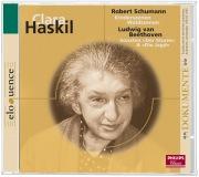 Schumann, Beethoven: Kinderszenen, Waldszenen - Sonaten