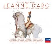 Jeanne d'Arc - Szenen aus dem Leben der heiligen Johanna