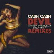 Devil (feat. Busta Rhymes, B.o.B & Neon Hitch) [Remixes]