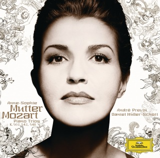 Mozart: Piano Trios K. 548, 542 & 502