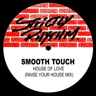 House of Love (The Raise Your House Mix)