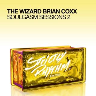 Soulgasm Sessions, Vol. 2