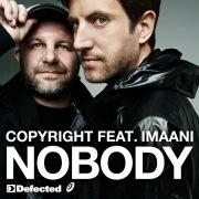 Nobody (feat. Imaani)