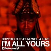 I'm All Yours (feat. Nuwella Love)