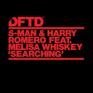 Searching (feat. Melisa Whiskey)
