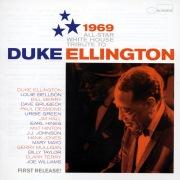 Duke Ellington 1969: All-Star White House Tribute