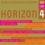 Horizon 4 (Live)