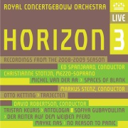 Horizon 3 (Live)