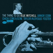 The Thing To Do (The Rudy Van Gelder Edition)
