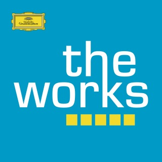 The Works by James Jolly