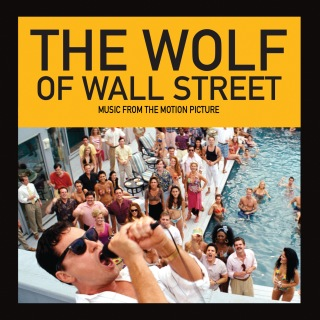 The Wolf Of Wall Street (Music From The Motion Picture)