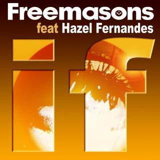 If (feat. Hazel Fernandes)