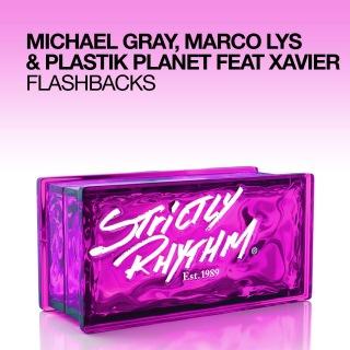 Flashbacks (feat. Xavier)