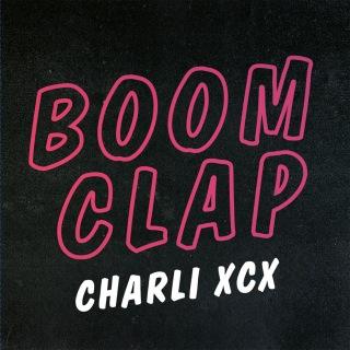 Boom Clap EP
