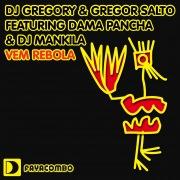 DJ Gregory & Gregor Salto featuring Dama Pancha & DJ Mankila