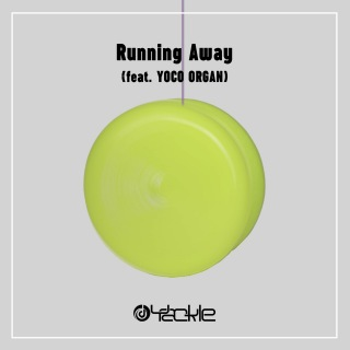 Running Away (feat. YOCO ORGAN)