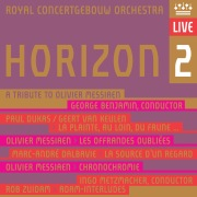 Horizon 2 - A Tribute to Olivier Messiaen (Live)
