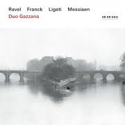 Franck: Sonata In A Major For Violin & Piano, FWV 8, 1. Allegretto ben moderato